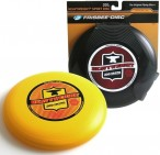 Frisbee HEAVYWEIGHT DISC, 200g für starken Wind