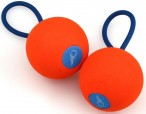 Djubi replacement ball, 2 piece