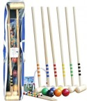 CROQUET - for 6 players, Quality made in Italy