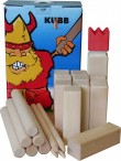 KUBB the Swedish trend game, quality Made in Italy by Londero