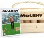 Mölkky the Original Outdoo - Game from Finland Image 3