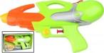 Spacige Wasserpistole Planet mit Doppelstrahl-Schüssen, ideal für den Sommer