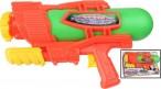 Pumpbare Wasserpistole Cosmos mit 1,2 l Tank, ideal für den Sommer