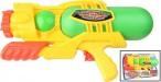 Coole Wasserpistole Cluster mit Pumpfunktion, ideal für den Sommer