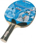 Edition WERNER SCHLAGER SILVER, Table-Tennis-Bat from Butterfly
