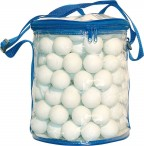 Sunflex Ball - Bag including 144 white Table tennis balls for a special price