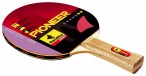 Table-Tennis-Racket Pioneer 2-Star beginner racket by Bandito