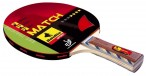 Table-Tennis-Racket Match 4-Star, training racket by Bandito