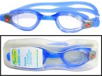 Shallow Schwimmbrille DOLPHIN, Silicon antifog