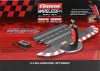 Carrera 2,4 Ghz WIRELESS - Set SINGLE für Digital 132 / 124, Carrera 10110
