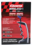 Carrera 2,4 Ghz WIRELESS Speed Controller Handregler Digital 132 / 124, 10111