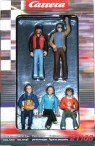 Figurensatz klein, Carrera Figuren, 21106