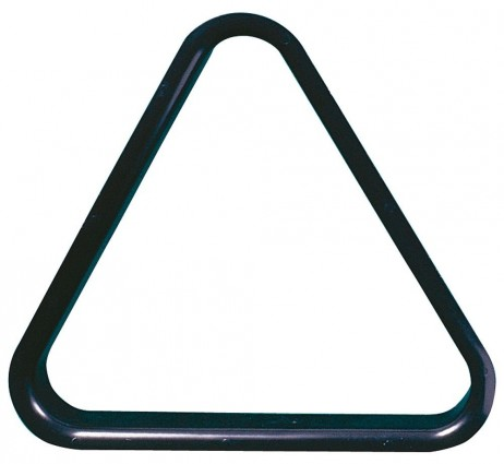 Triangle PVC 48 mm