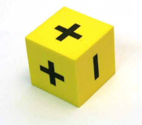 Big - Education - Math - Dice