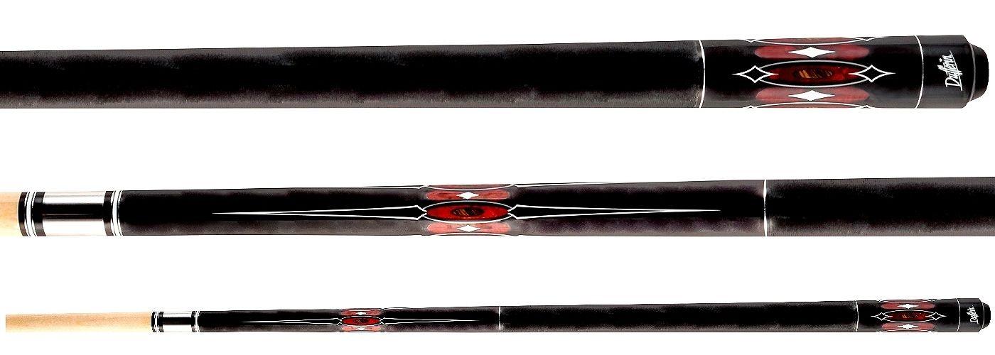Premium DP-6 Pool Billard Queue - Wertige Qualität zum guten Preis