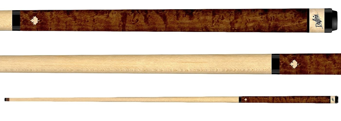Original Dufferin Jump Queue, 104 cm, Spezial Pool Billard Queue