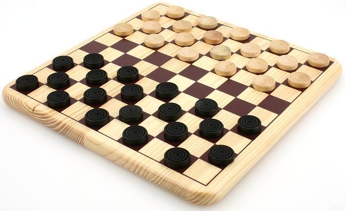 Dame (Spiel)