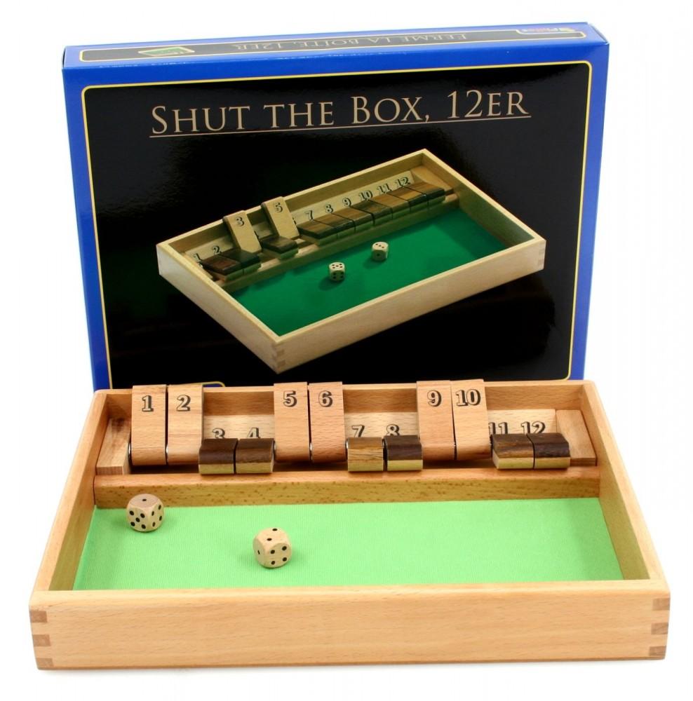 1-12 dice game