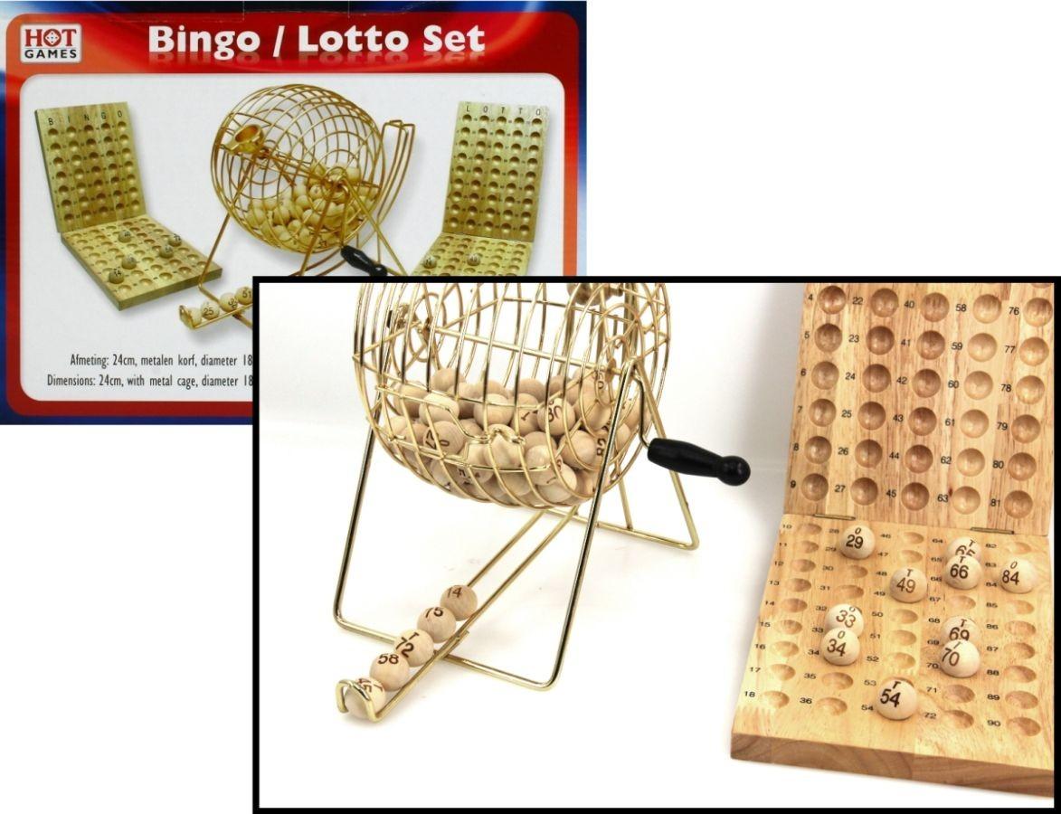 Lotto-Sh.De Bingo