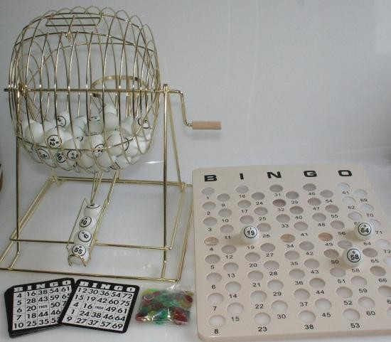 spiel bingo