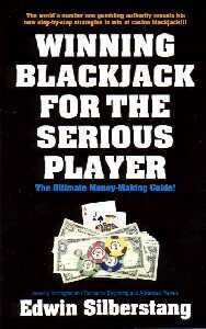 Playing blackjack to win book