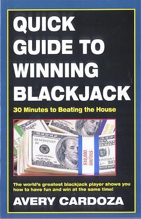 blackjack buch