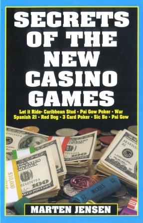 Klassische casino Spiele mac