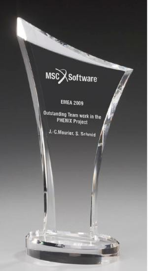 Number one award acrylic glass trophy cups trophy for How to design a trophy