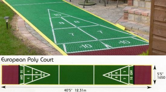 Spielregeln Boccia