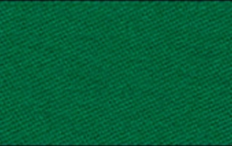 California Billiard cloth, green-yellow, price per meter