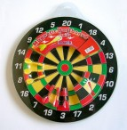 Family Magnetic Dartboard Set incl. Magnetic darts Image 3