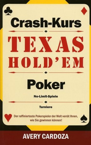 Texas Hold´em Poker crash course - No-Limit-Games - Tournaments