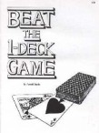 Beat the 1-Deck Game