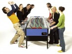 Master Cup XXL - 8-men-soccer table soccer Image 3
